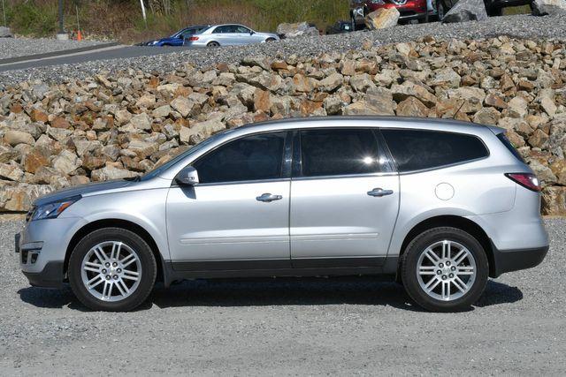 2015 Chevrolet Traverse LT Naugatuck, Connecticut 1