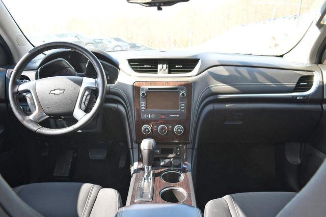 2015 Chevrolet Traverse LT Naugatuck, Connecticut 16