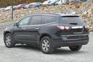 2015 Chevrolet Traverse LT Naugatuck, Connecticut 2