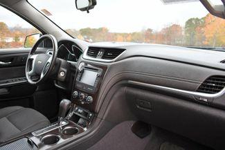 2015 Chevrolet Traverse LT Naugatuck, Connecticut 8