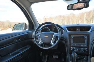 2015 Chevrolet Traverse LTZ Naugatuck, Connecticut 17