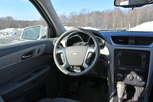 2015 Chevrolet Traverse LT Naugatuck, Connecticut 18
