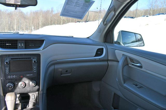 2015 Chevrolet Traverse LT Naugatuck, Connecticut 20