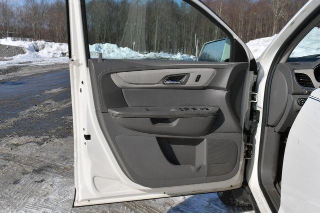 2015 Chevrolet Traverse LT Naugatuck, Connecticut 21