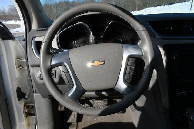 2015 Chevrolet Traverse LT Naugatuck, Connecticut 23
