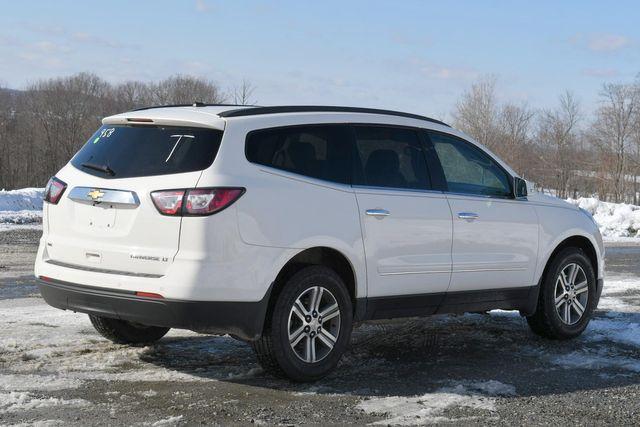 2015 Chevrolet Traverse LT Naugatuck, Connecticut 6