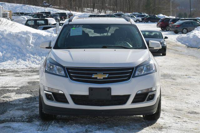 2015 Chevrolet Traverse LT Naugatuck, Connecticut 9