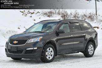 2015 Chevrolet Traverse LS Naugatuck, Connecticut