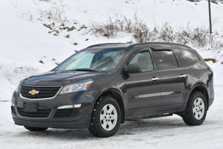 2015 Chevrolet Traverse LS Naugatuck, Connecticut 2