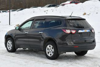 2015 Chevrolet Traverse LS Naugatuck, Connecticut 4