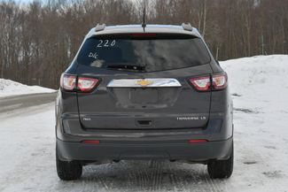 2015 Chevrolet Traverse LS Naugatuck, Connecticut 5
