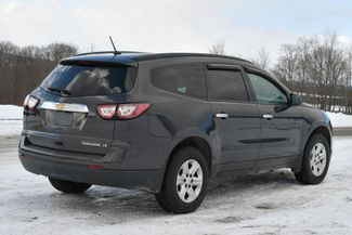 2015 Chevrolet Traverse LS Naugatuck, Connecticut 6
