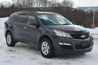 2015 Chevrolet Traverse LS Naugatuck, Connecticut 8