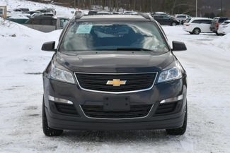 2015 Chevrolet Traverse LS Naugatuck, Connecticut 9
