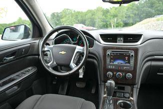 2015 Chevrolet Traverse LT AWD Naugatuck, Connecticut 11