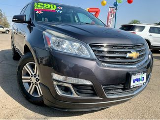 2015 Chevrolet Traverse LT in Sanger, CA 93657