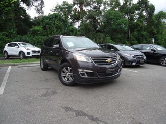 2015 Chevrolet Traverse 2LT. PANORAMIC. NAVI. BOSE SOUND SEFFNER, Florida 10