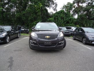 2015 Chevrolet Traverse 2LT. PANORAMIC. NAVI. BOSE SOUND SEFFNER, Florida 11