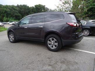 2015 Chevrolet Traverse 2LT. PANORAMIC. NAVI. BOSE SOUND SEFFNER, Florida 12