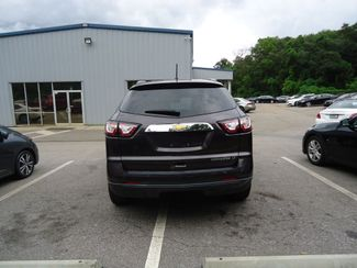 2015 Chevrolet Traverse 2LT. PANORAMIC. NAVI. BOSE SOUND SEFFNER, Florida 14