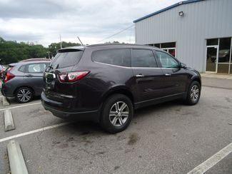 2015 Chevrolet Traverse 2LT. PANORAMIC. NAVI. BOSE SOUND SEFFNER, Florida 15