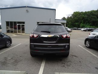 2015 Chevrolet Traverse 2LT. PANORAMIC. NAVI. BOSE SOUND SEFFNER, Florida 17