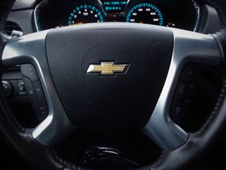 2015 Chevrolet Traverse 2LT. PANORAMIC. NAVI. BOSE SOUND SEFFNER, Florida 33