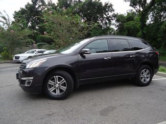 2015 Chevrolet Traverse 2LT. PANORAMIC. NAVI. BOSE SOUND SEFFNER, Florida 6