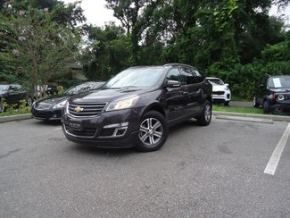 2015 Chevrolet Traverse 2LT. PANORAMIC. NAVI. BOSE SOUND SEFFNER, Florida 7