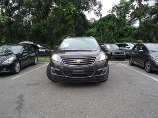 2015 Chevrolet Traverse 2LT. PANORAMIC. NAVI. BOSE SOUND SEFFNER, Florida 8