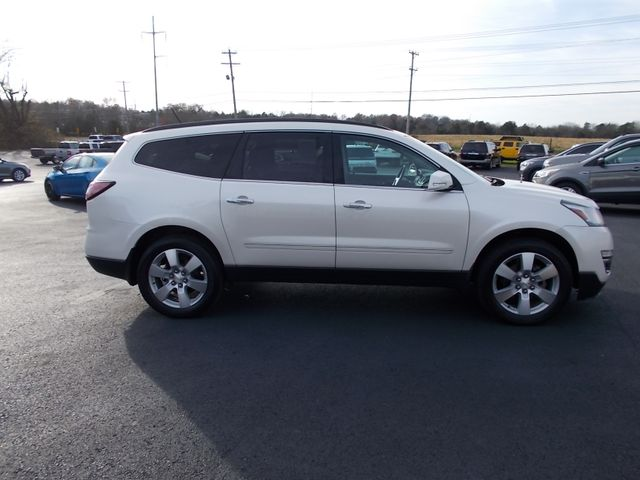 2015 Chevrolet Traverse LTZ Shelbyville, TN 11