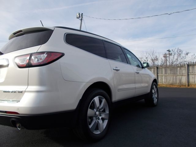 2015 Chevrolet Traverse LTZ Shelbyville, TN 12