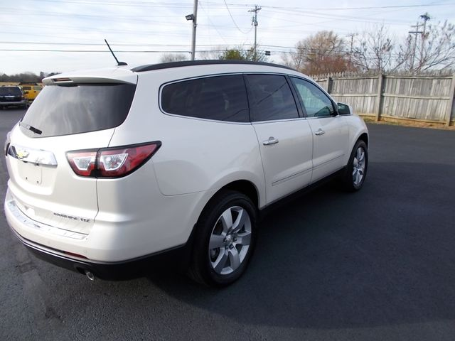 2015 Chevrolet Traverse LTZ Shelbyville, TN 13