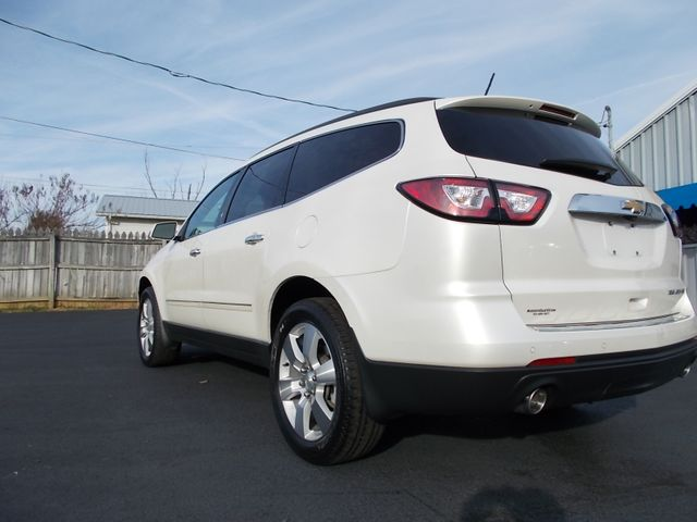 2015 Chevrolet Traverse LTZ Shelbyville, TN 4