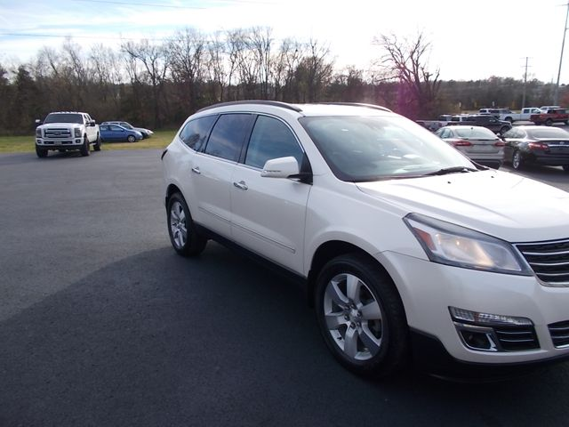 2015 Chevrolet Traverse LTZ Shelbyville, TN 10