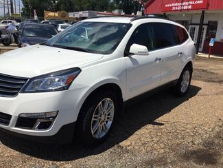 2015 Chevrolet Traverse in Shreveport Louisiana
