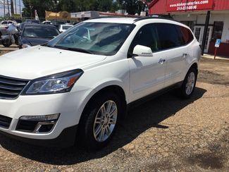 2015 Chevrolet Traverse @price | Bossier City, LA | Blakey Auto Plex-[ 2 ]