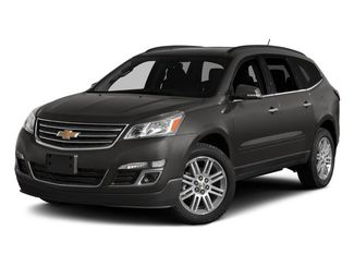 2015 Chevrolet Traverse LT in Tomball TX, 77375