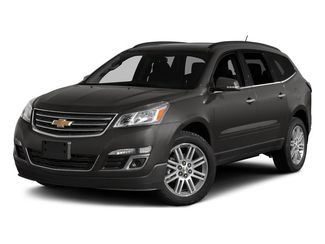 2015 Chevrolet Traverse LS in Tomball, TX 77375