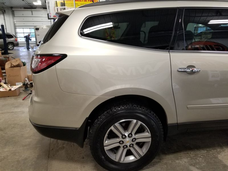 2015 Chevrolet Traverse LT  in , Ohio