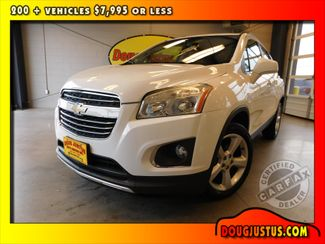 2015 Chevrolet Trax LTZ in Airport Motor Mile ( Metro Knoxville ), TN 37777