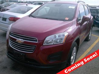 2015 Chevrolet Trax in Akron, OH