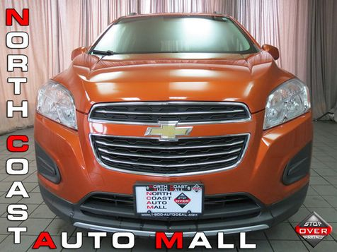 2015 Chevrolet Trax LT in Akron, OH