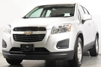 2015 Chevrolet Trax LT in Branford, CT 06405