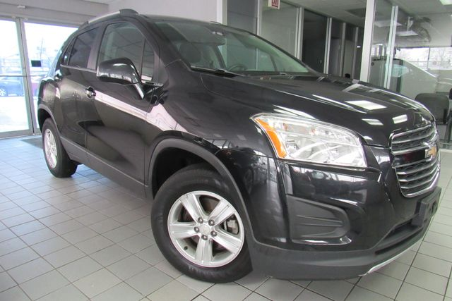 2015 Chevrolet Trax LT W/ BACK UP CAM Chicago, Illinois 0