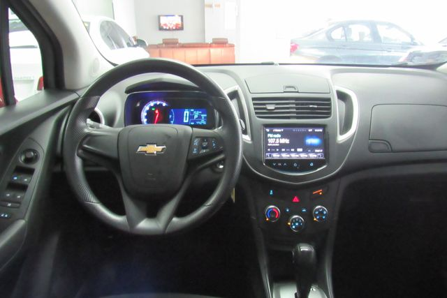 2015 Chevrolet Trax LS W/ BACK UP CAM Chicago, Illinois 20