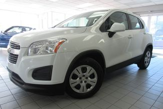 2015 Chevrolet Trax LS W/ BACK UP CAM Chicago, Illinois 2