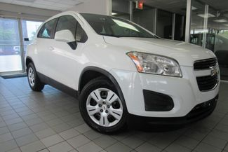 2015 Chevrolet Trax LS W/ BACK UP CAM Chicago, Illinois