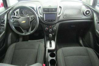 2015 Chevrolet Trax LS W/ BACK UP CAM Chicago, Illinois 7