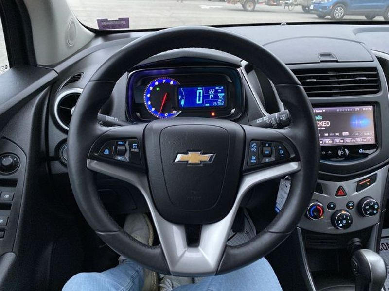 2015 Chevrolet Trax LT  in Bangor, ME